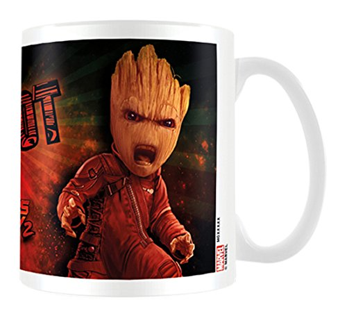 Guardians of the Galaxy 2 (Angry Groot) Mug