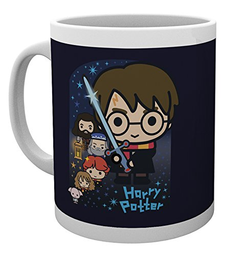 Harry Potter (Characters) Mug