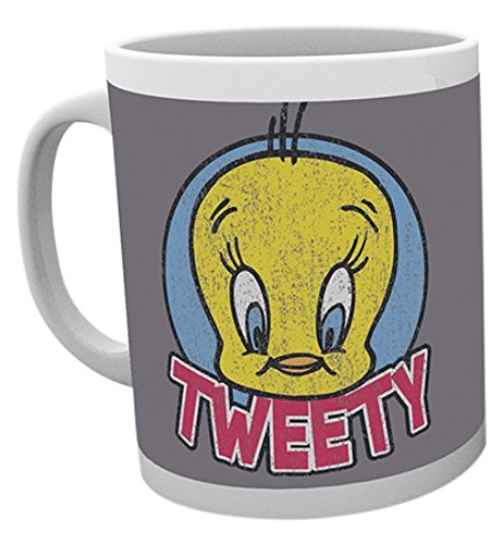 Tweety Pie (Vintage) Mug