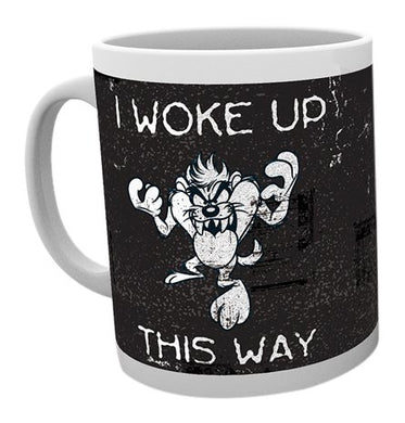 Looney Tunes (Taz Woke Up) Mug