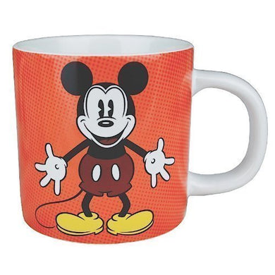 Disney Mickey Mouse China Mug