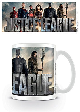 Justice League Movie (Teaser) Mug
