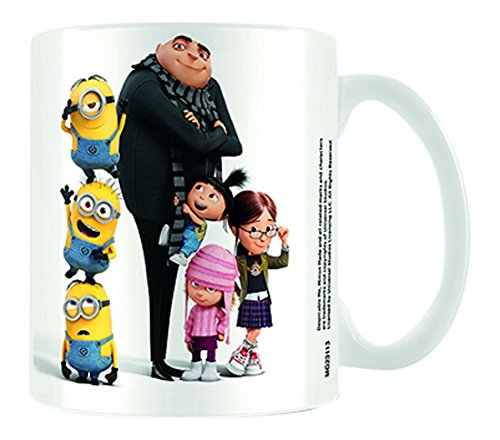 Despicable Me Official Mug