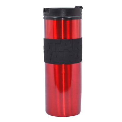 Star Wars Logo Thermal Travel Mug