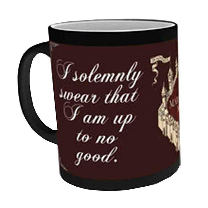 Harry Potter (I Solemnly Swear) Heat Changing Mug