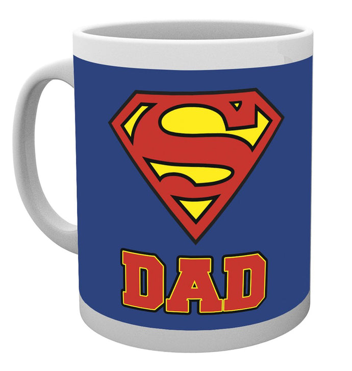 Superman (Superdad) Mug