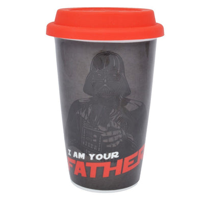 Star Wars (I Am Your Father) Travel Mug