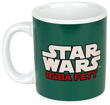 Star Wars (Boba Fett) Bounty Hunter Mug