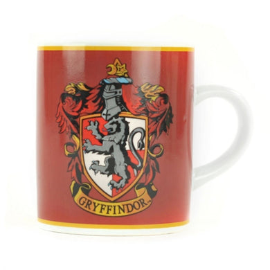 Harry Potter (Gryffindor) Mini Espresso Mug