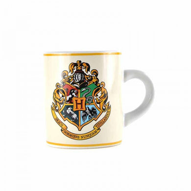 Harry Potter (Hogwarts Crest) Mini Mug