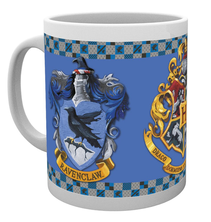 Harry Potter (Ravenclaw) Mug