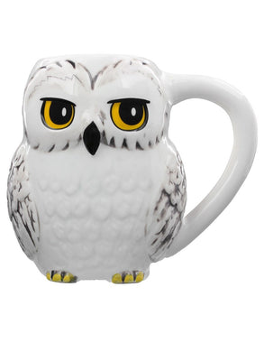 Harry Potter (Hedwig Shaped) Mug