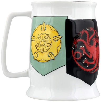 Game Of Thrones (Banner Sigils) Small Tankard Mug