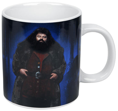 Harry Potter (Hagrid) - Giant Mug