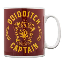Harry Potter (Quidditch Captain) Mug