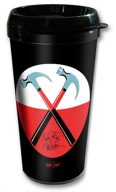 Pink Floyd (The Wall) Travel Mug