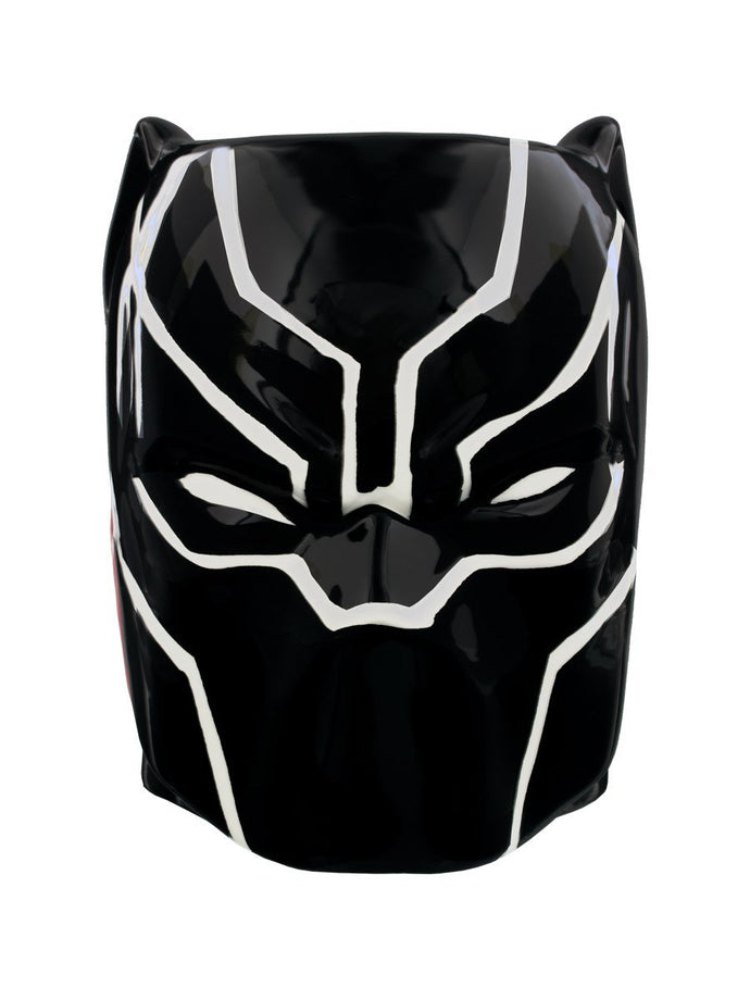 Marvel Black Panther Sculpted Mug