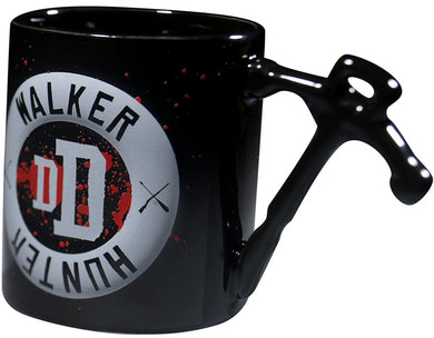 The Walking Dead (Crossbow) 3D Mug