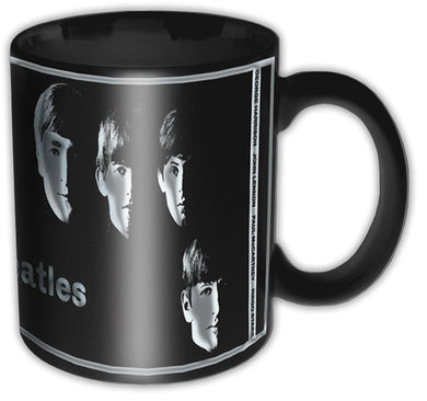 The Beatles (With The Beatles) Mug