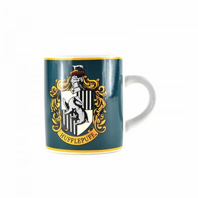 Harry Potter (Hufflepuff Crest) Mini Mug