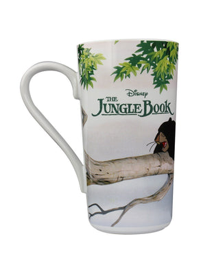 Disney Jungle Book Latte Mug