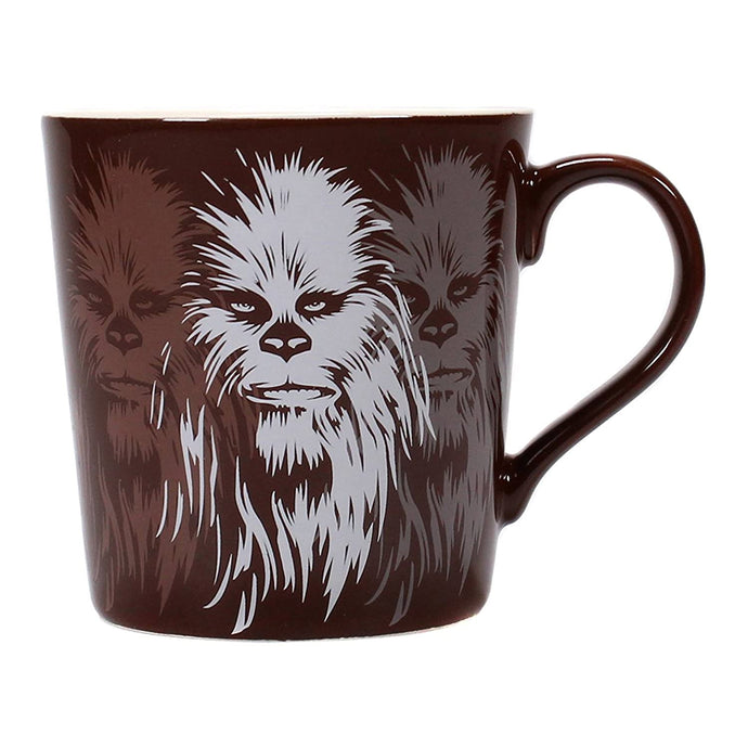 Star Wars (Chewbacca) Mug