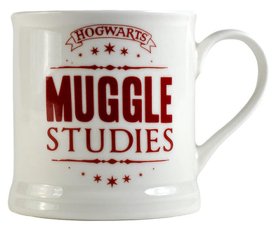 Harry Potter (Muggle Studies) Vintage Mug