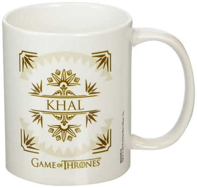 Game of Thrones (Khal) Mug