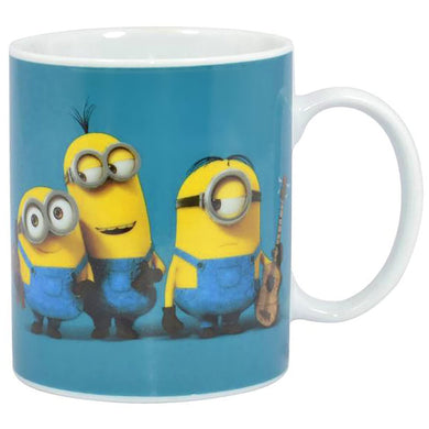 Despicable Me (Minions) Movie Group Mug