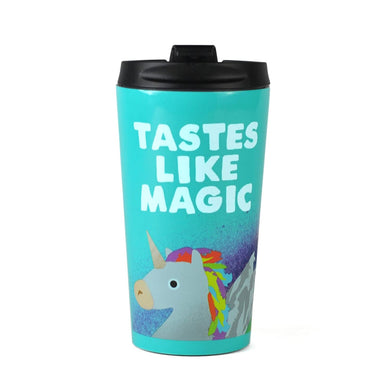 Jolly Awesome (Unicorn Taste Magic) Travel Mug