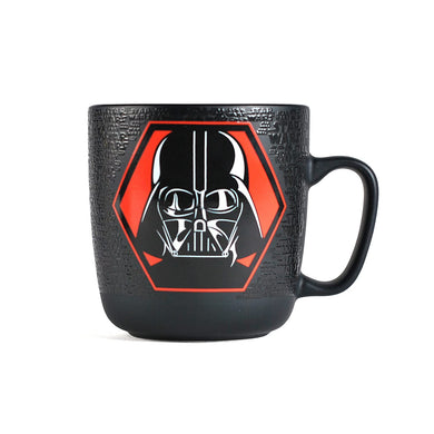Star Wars (Darth Vader) Relief Mug