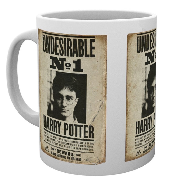 Harry Potter (Undesirable No 1) Mug