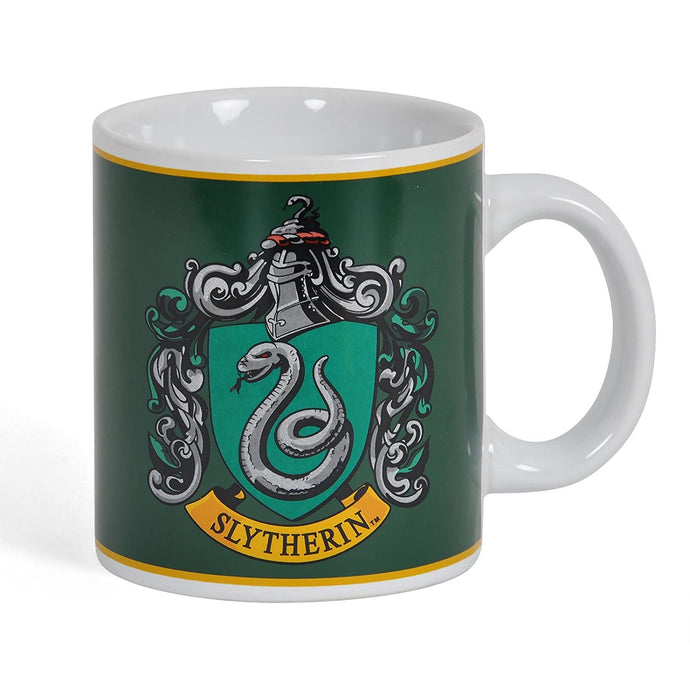 HARRY POTTER - SLYTHERIN CREST