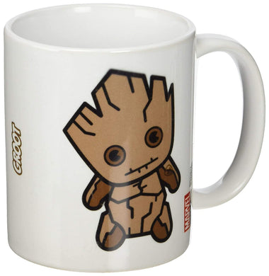 Marvel Kawaii (Groot) Mug
