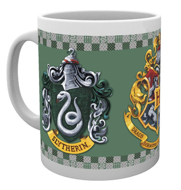 Harry Potter (Slytherin) Mug