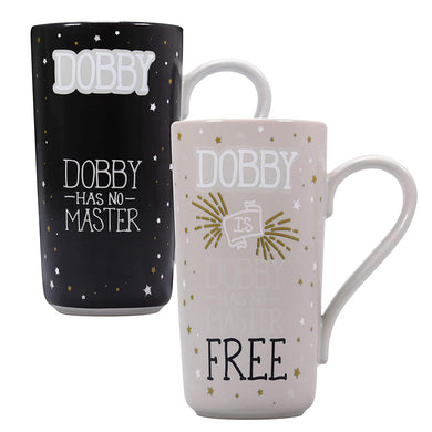 Harry Potter (Dobby) Heat Changing Latte Mug