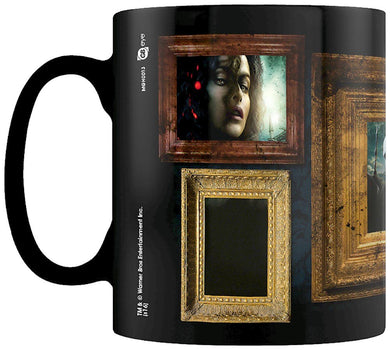 Harry Potter (Portraits) Heat Change Mug