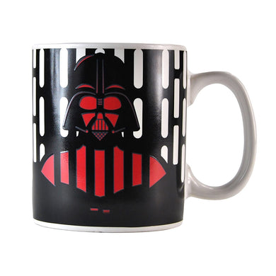 Star Wars (Darth Vader) Heat Changing Mug