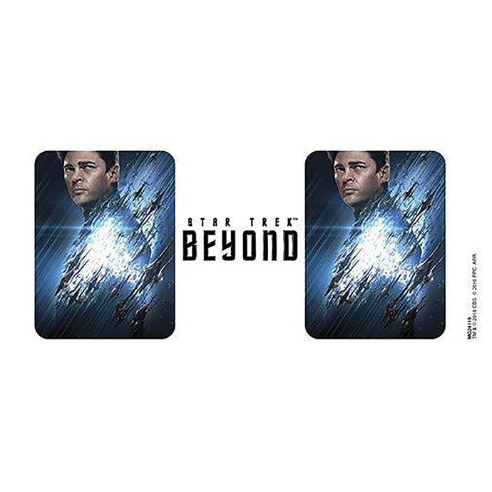 Star Trek Beyond Bones Ceramic Mug