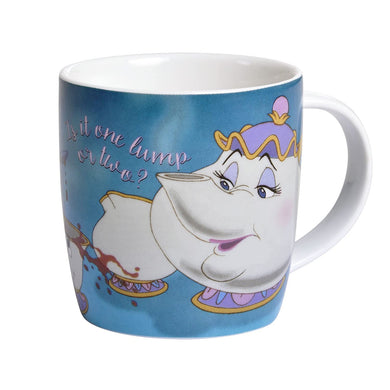 Disney (Beauty and the Beast - Madame Pottine Tassilo) Mug