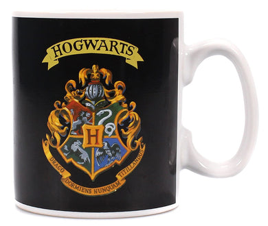 Harry Potter (Hogwarts) Heat Changing Mug