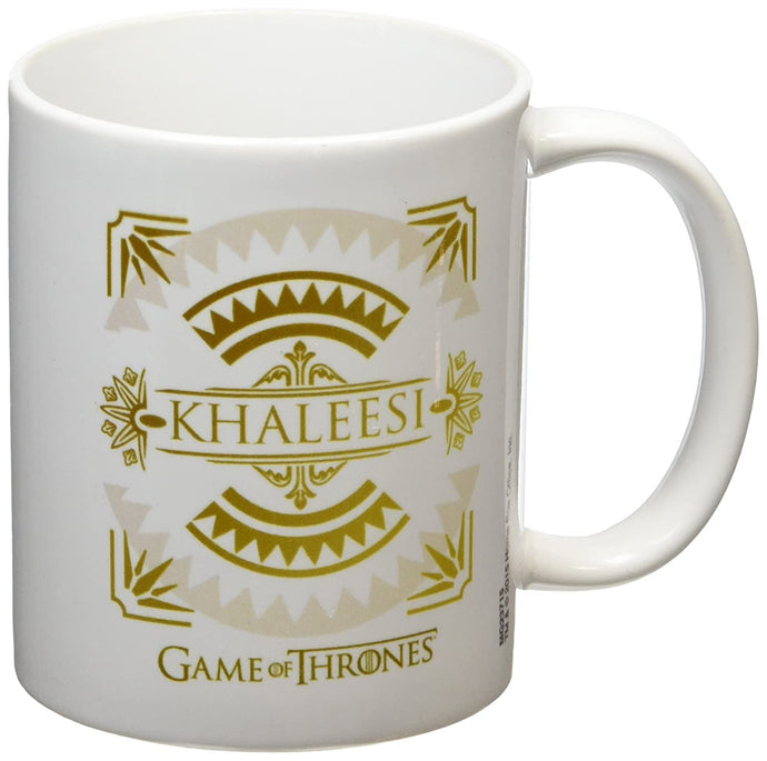 Game of Thrones Khaleesi Ceramic Mug