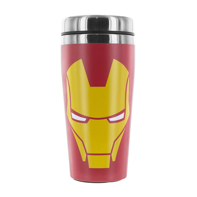 Marvel (Iron Man) Travel Mug