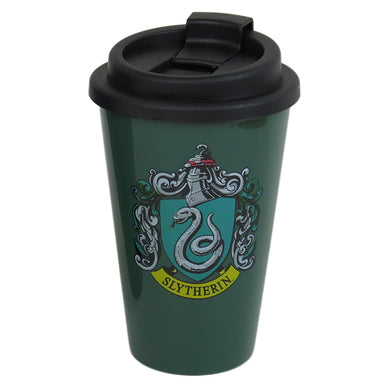 Harry Potter (Slytherin Crest) Travel Mug