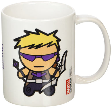 Marvel Kawaii (Hawkeye) Mug