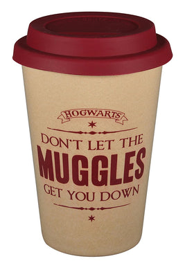 Harry Potter (Muggles) Travel Mug