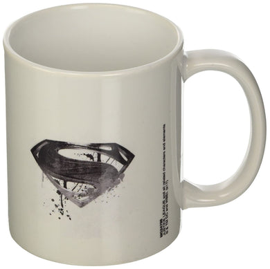 Justice League movie (Superman Logo Drip) Mug