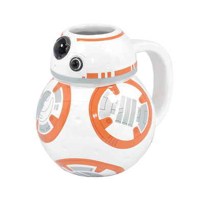 Star Wars BB8 Mug