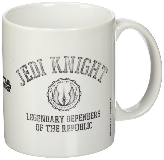 Star Wars (Jedi Knight) Mug