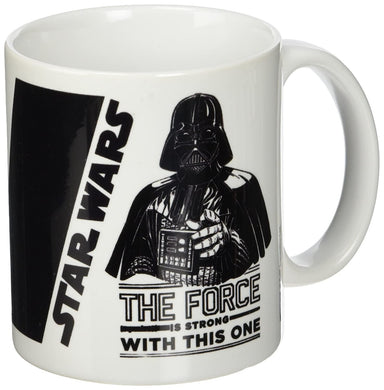 Star Wars (The Force Is Strong) Mug